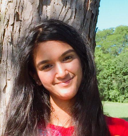 Photo of Sneha Mittal