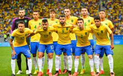 Brazilian Soccer Jersey Leads to National Controversy