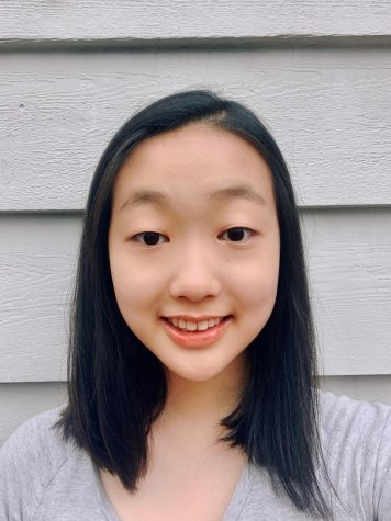 Photo of Grace Choi
