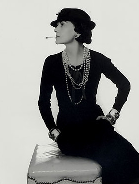 Chanel No. F-7124: Coco Chanel's Double Life as a Nazi Spy