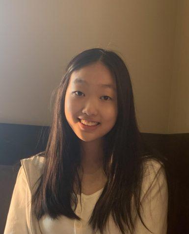 Photo of Grace Choi