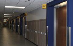 Special Education Hallway