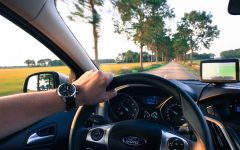 Driving: Not All It's Cracked Up To Be