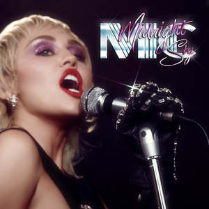 "Miley Cyrus ""Midnight Sky"" Review"