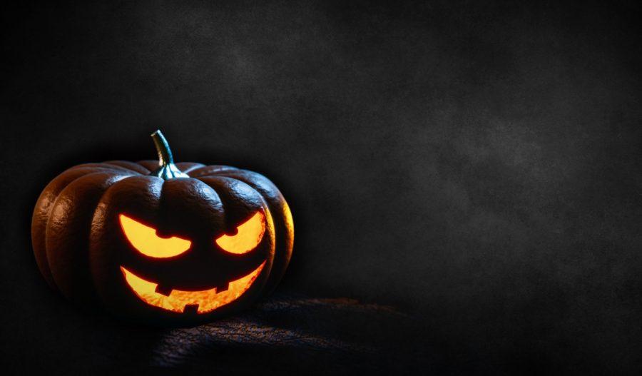 Halloween-Fever! Literally?