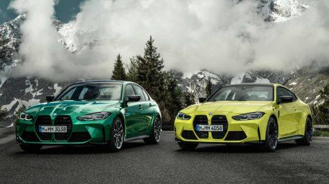 Photo Credits: BMW