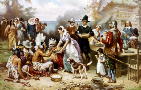 The Real Story Behind Thanksgiving