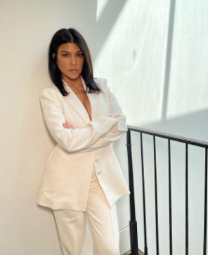 Curious about Kourtney Kardashian's stance on masks? Read the article to find out more about how the reality TV star truly feels about face masks, a covering that health officials have urged people to wear to slow the spread of the current pandemic.