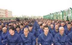 The Uyghur Issue