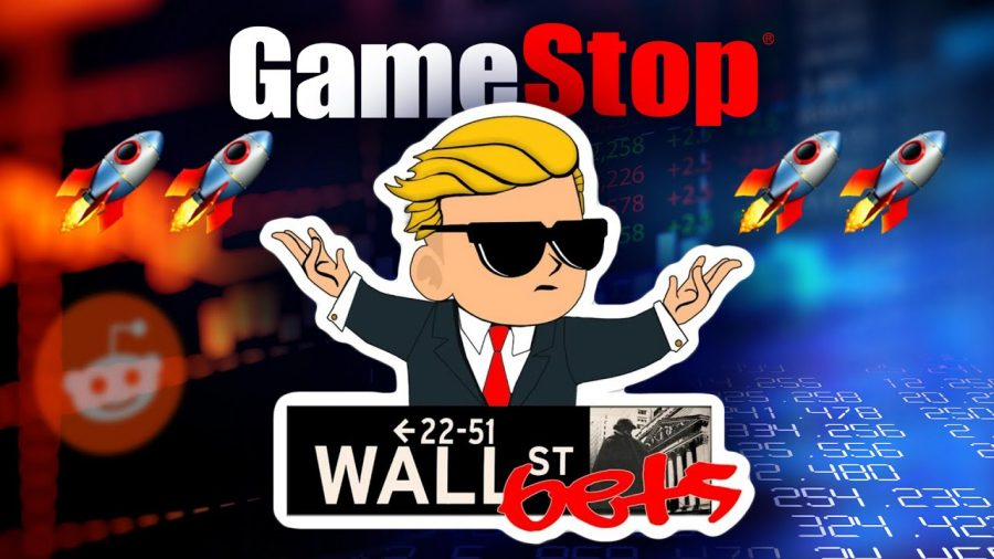 Wall Street Bets and the Amateur Stock Trading Revolution - Part I
