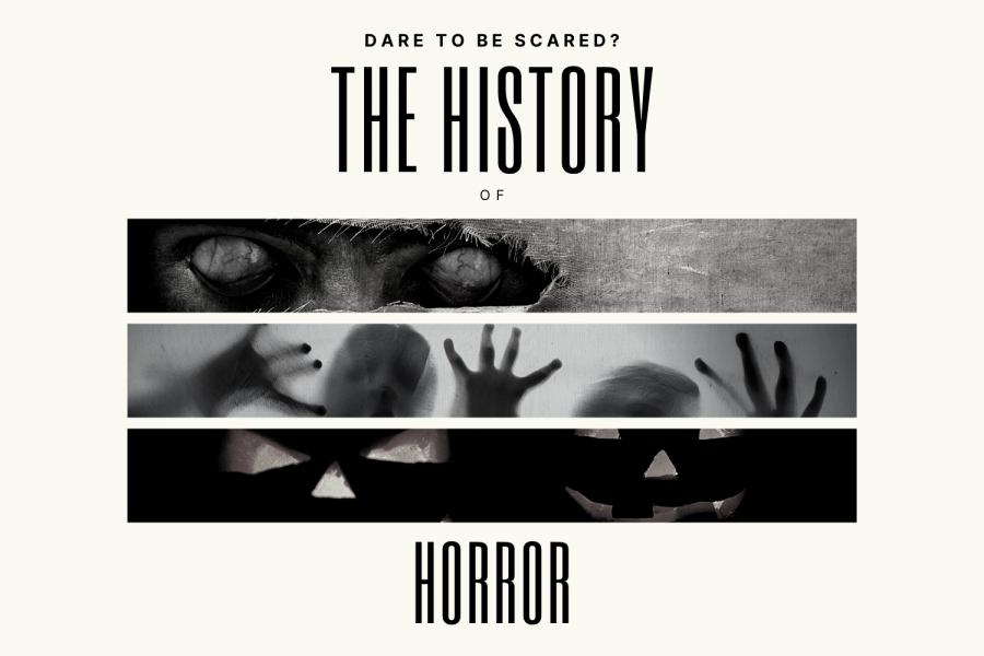 The+History+of+Horror